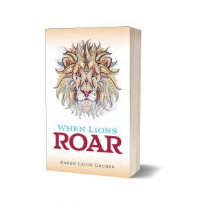When Lions Roar Pre-Sale