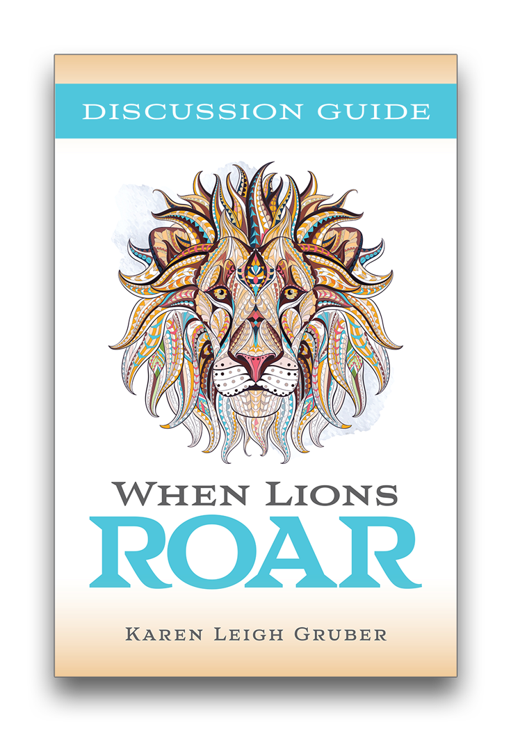 When Lions Roar Discussion Guide